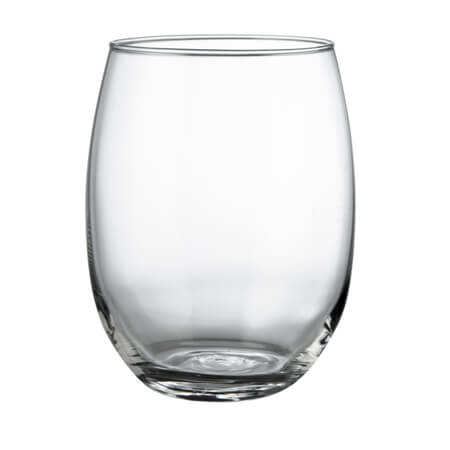 Anchor Hocking 11.75 oz. Stemless Wine Tumbler