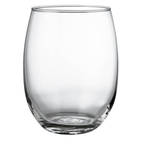 Anchor Hocking 15.75 oz. Stemless Wine Tumbler