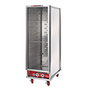 "Win-Holt 35-Pan Non-Insulated Heater Proofer Cabinet 21""W"
