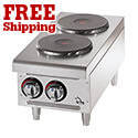 Hot Plates Free Shipping