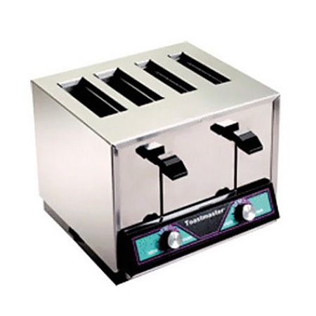 Toastmaster 300 Slices/Hour 4-Slice Pop-Up Toaster