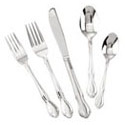 Flatware & Steak Knives