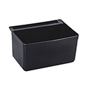 Flatware Bin for 3-Shelf Bus Cart (JC3316)