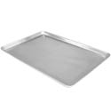 "1/2-Size Perforated Aluminum Sheet Pan 18"" x 13"""
