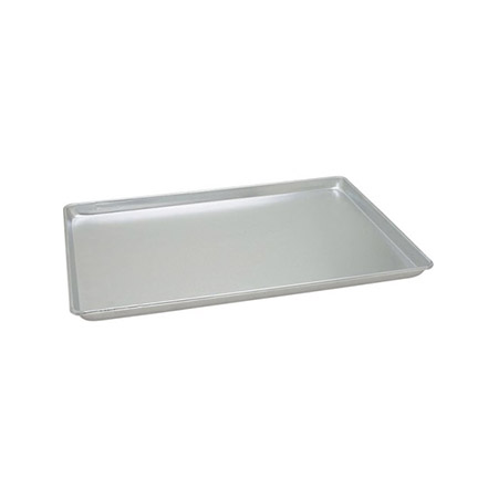 "1/2-Size Aluminum Sheet Pan 18"" x 13"""