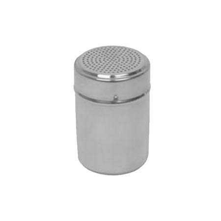 Thunder Group 10 oz. Stainless Steel Dredge without Handle