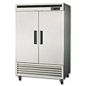ENERGY STAR Reach-In Refrigerators