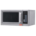 "Famous Maker 1 cu. ft. 1000 Watt Light Duty Microwave Oven with Touch Pad 20""W"