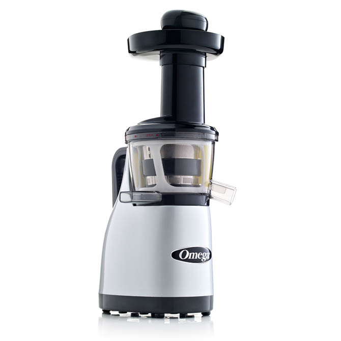 Omega vertical Masticating Juicer 7W