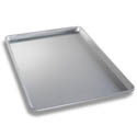 "Chicago Metallic Full-Size Glazed Aluminum Sheet Pan 18"" x 26"""
