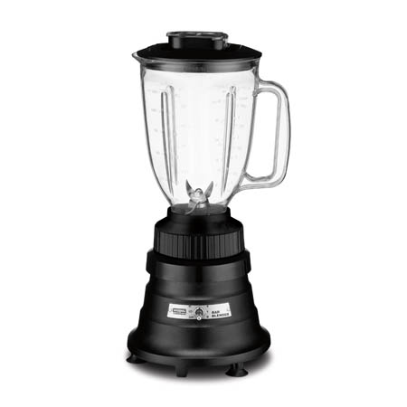 Waring 2-Speed Bar Blender with 44 oz. Polycarbonate Container