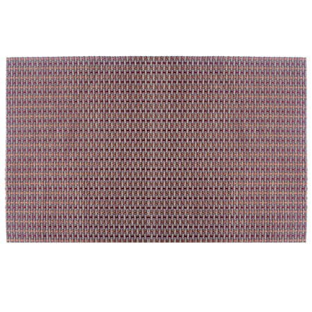 "Ritz Woven Spice Placemat 13"" x 19"""