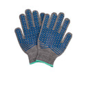 Ritz Silicone Enhanced Cut Resistant Gloves Medium