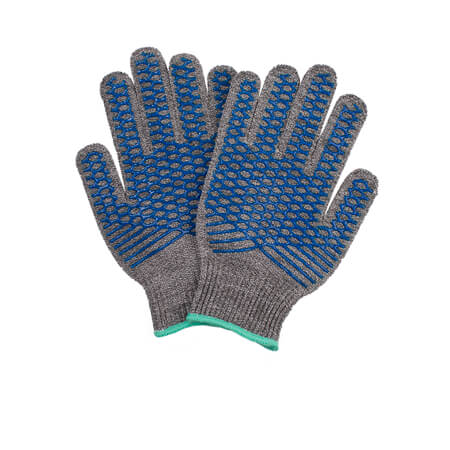 Ritz Silicone Enhanced Cut Resistant Gloves Large