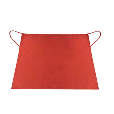 Ritz Red Bistro Apron