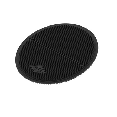 "Ritz Silicone Pot Holder 8"" x 9"""