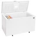 "Kelvinator 22 cu.ft. Solid Chest Freezer 75-1/2""W"