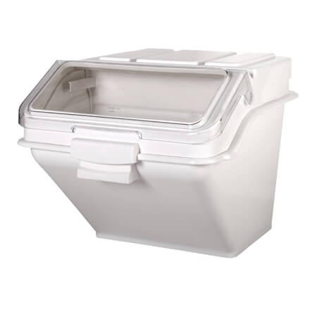 ProStore 12.4-Gallon Shelf Ingredient Storage Bin