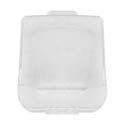 Lid for ProStore 21-Gallon Heavy Duty Mobile Ingredient Bin