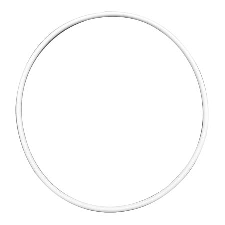Replacement Gasket for Bradford Hall Insulated Front Loading Food Carrier