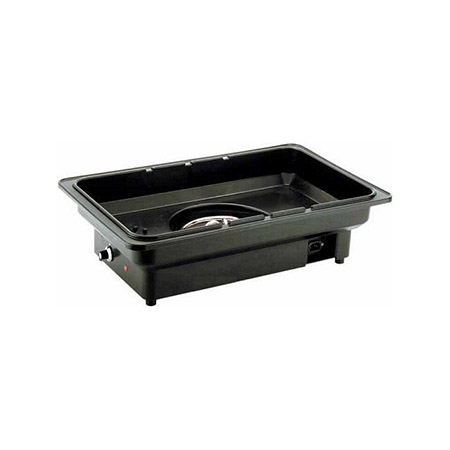 "Update Electric Chafer Water Pan 22""L x 14""W x 6""H"