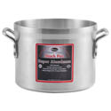 Winco 12-Quart Super Aluminum Stock Pot