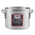 Winco 24-Quart Super Aluminum Stock Pot