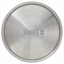 Aluminum Cover for Winco 32 Qt. Stock Pot