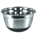 Non-Slip Stainless Steel Mixing Bowls