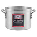 Winco 20-Quart Super Aluminum Stock Pot