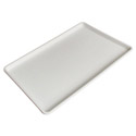 "Plastic Bakery Display Tray 26"" x 18"""