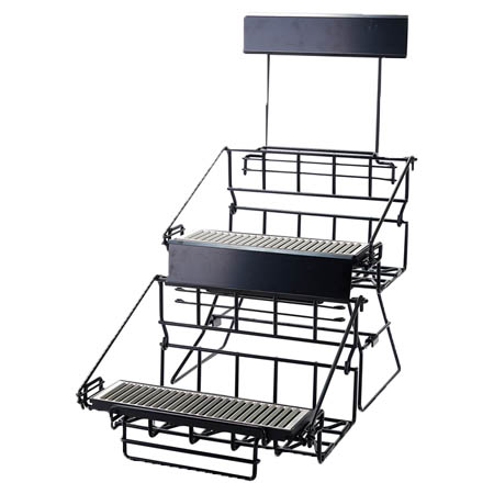 Winco Wire Rack for 4 Airpots
