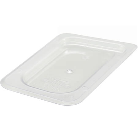 Solid Cover for Winco 1/9-Size Poly Food Pan