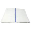 "15"" x 25"" Herringbone Style Cotton Cleaning Cloth 12-Pack"