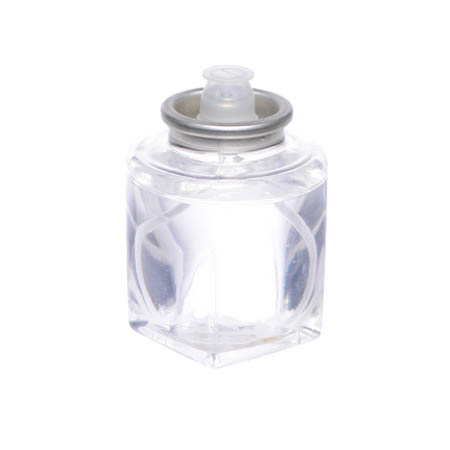 LeoLight 20-Hour Paraffin Fuel Cell for Candle Lamp