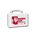 Emergency First Aid Burn Kit with Carrying Case