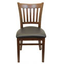 Modesto Wooden Chairs