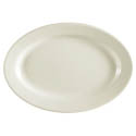 MCIC Chelsea 15-1/2\x22 American Rolled Edge Platter
