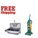 Sinks & Maintenance Free Shipping