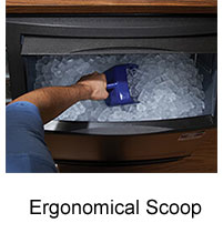 NEO Ice-Ergonomical Scoop