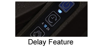 NEO Ice- Delay Feature