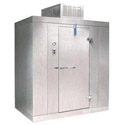 Nor-Lake Self Contained Walk-In Refrigerator 4' x 6' x 6'7""