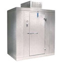 Nor-Lake Self Contained Walk-In Freezer 4' x 6' x 6'7""