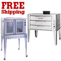 Ovens Free Shipping