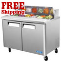 Prep Tables Free Shipping