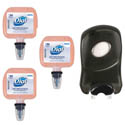 Hand Soap & Sanitizer Dispensers