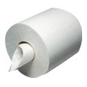 Center Pull White 2-Ply Paper Towels 8\x22 x 10\x22