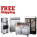 Refrigeration Free Shipping