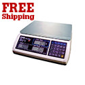 Scales Free Shipping