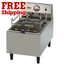 Star Countertop Fryers